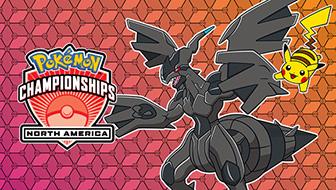 Bereite dich auf die nordamerikanischen Internationalmeisterschaften vor!