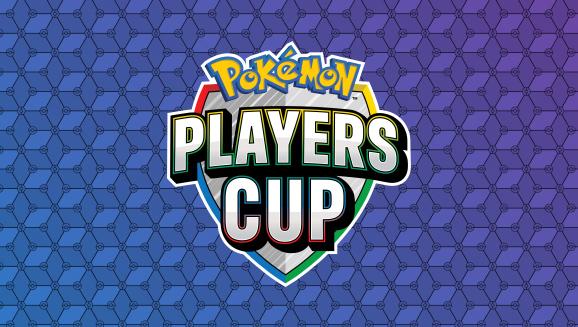Erfahre Einzelheiten zum Pokémon Players Cup