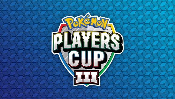 Erhalte coole Belohnungen, wenn du dir den Pokémon Players Cup III ansiehst