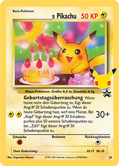 _____s Pikachu