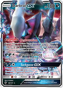 Darkrai-GX