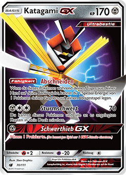 Katagami-GX