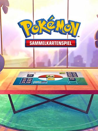 Lerne das Pokémon-Sammel-kartenspiel