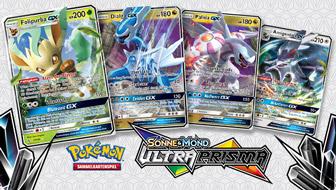 Ein Blick auf wertvolle Pokémon-GX