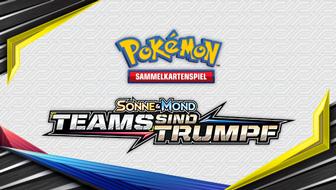 Sonne & Mond – Teams sind Trumpf: Vierteljährliche Bekanntgabe von unzulässigen Karten und Regeländerungen