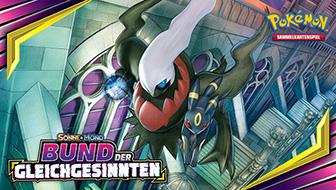 Aller guten Dinge sind zwei im Pokémon-Sammelkartenspiel!