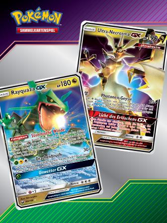 Mach das Meiste aus den Kampfarena-Decks des Pokémon-Sammelkartenspiels!