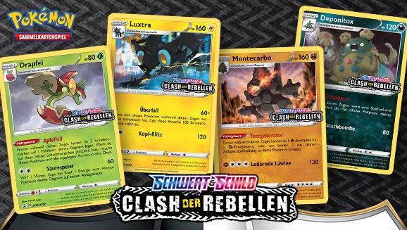 Build & Battle Boxen des Pokémon-Sammelkartenspiels früher erhältlich