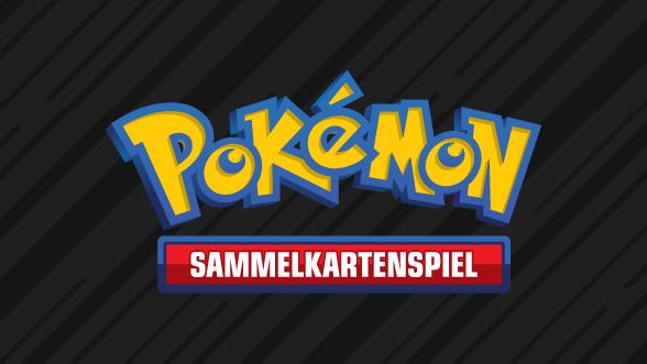 Produktansicht Pokémon Sammelkartenspiel