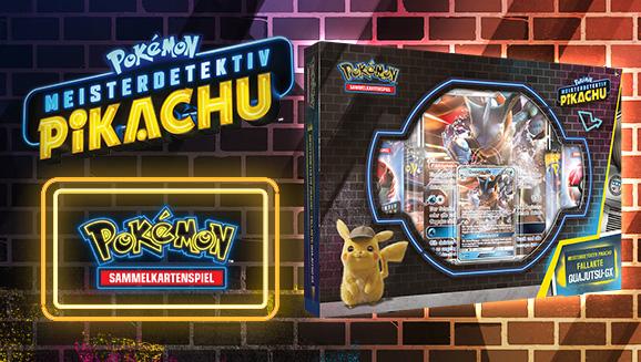Pokemon Karten Gx Pikachu.Produktansicht Pokemon Sammelkartenspiel Pokemon De