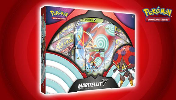 Kollektion <em>Maritellit-V</em>
