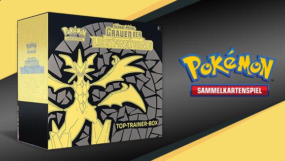 Brillante Pokémon-<em>GX</em> erleuchten den Weg!