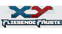 XY – Fliegende Fäuste