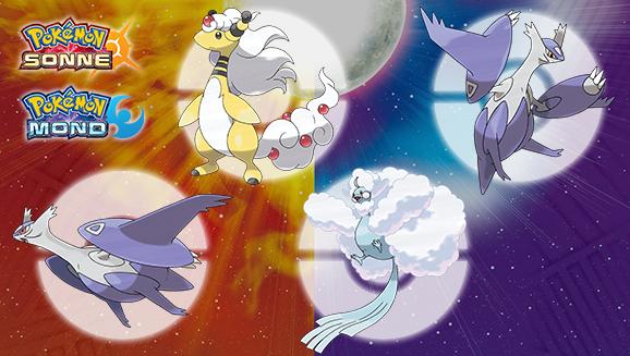 Erhalte Mega-Steine, die deinen Pokémon Kraft verleihen!