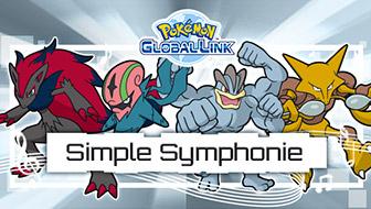Registriere dich jetzt für das Online-Turnier Simple Symphonie!