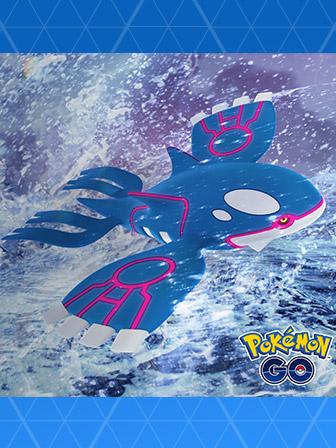 Zelebriere die Hoenn-Region in Pokémon GO