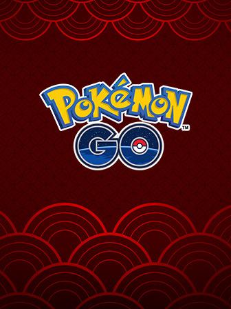 Feier das Jahr der Ratte in Pokémon GO!