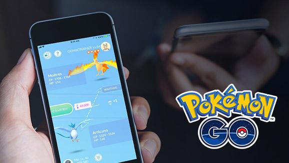 Freunde, Tauschen und Geschenke bald in <em>PokémonGO</em>!
