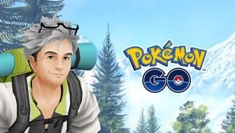 Das Legendäre Sommer-Programm in Pokémon GO