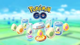 Der Pokémon GO-Schlüpfmarathon bricht an!