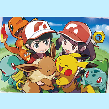 Entdecke Meltan und mehr in Pokémon GO