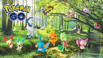 Große Neuerungen in Pokémon GO!