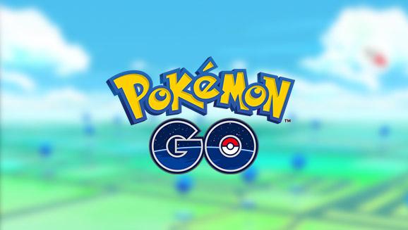 Pokémon GO ist im Dezember rappelvoll
