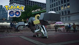 Trainerkämpfe erobern Pokémon GO
