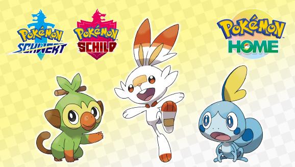 Erhalte bekannte Pokémon mit ungewöhnlichen Fähigkeiten