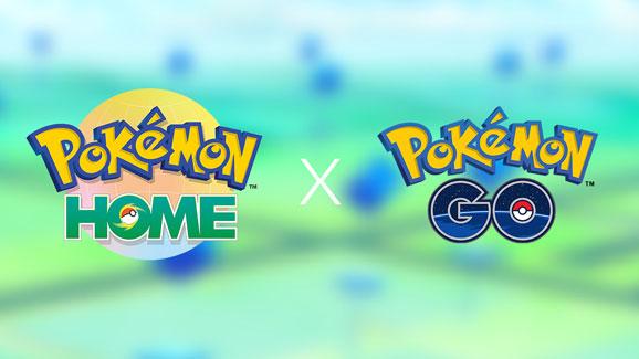 Verbinde Pokémon GO mit Pokémon HOME, um ein besonderes Melmetal zu erhalten
