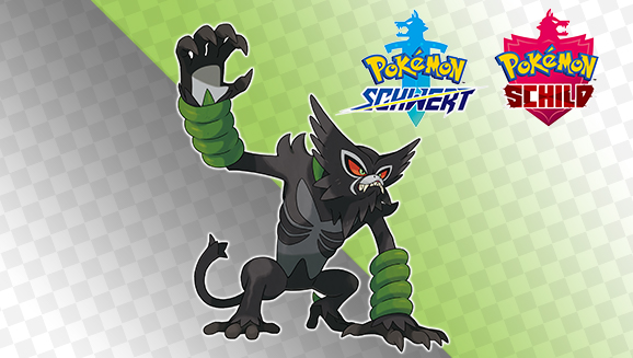 Das Mysteriöse Pokémon Zarude wurde entdeckt!