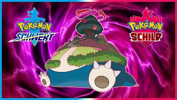 Lerne neue Pokémon aus der Galar-Region kennen!