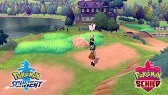 In Pokémon Schwert und Pokémon Schild erwartet dich Großes
