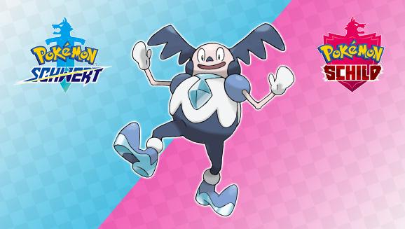 Schnapp dir Galar-Pokémon mit einer versteckten Fähigkeit!