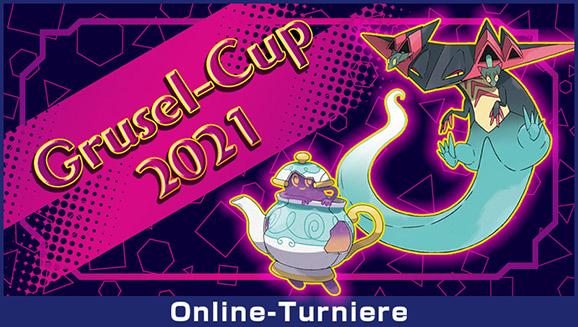 """Das Turnier """"Grusel-Cup 2021"""" hat begonnen"""