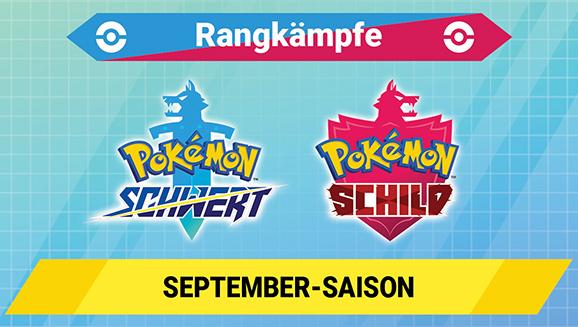 Die September-Saison der Rangkämpfe erwartet dich