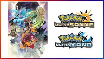 Folge dem Ruf des Meeres in Pokémon Ultrasonne und Pokémon Ultramond!