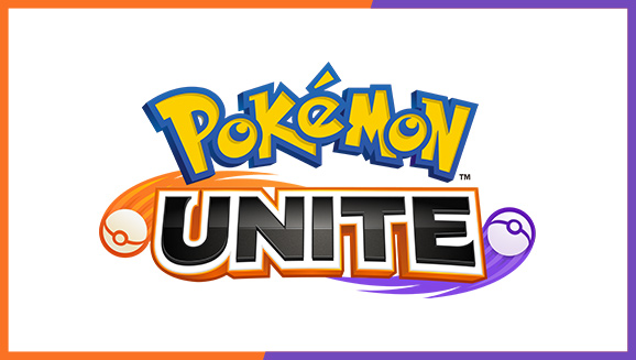 Verbünde dich mit anderen zum Kampf in Pokémon UNITE
