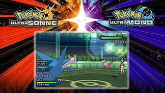 Trainiere ein Legendäres Pokémon-Duo