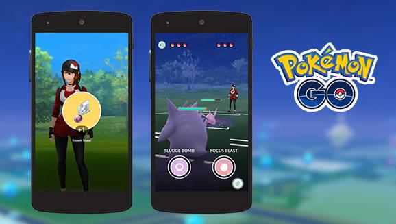 Tipps für <em>Pokémon GO</em>-Trainerkämpfe
