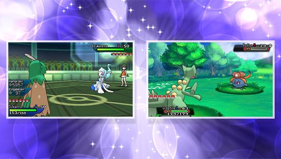 Einführung in die Pokémon-Rollenspiele