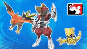 Trainiere Pokémon für den Kampf!
