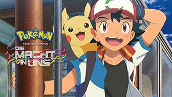Pokémon-Filme