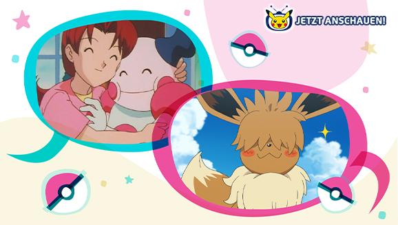 Coole Spitznamen für coole Pokémon auf Pokémon-TV