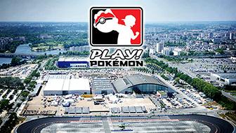 Play! Pokémon at DreamHack Valencia