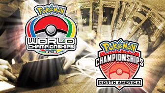 Summer's Biggest Pokémon Tournaments Unveiled
