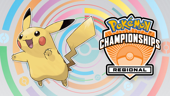 Pokémon Regional Championships Streaming Live in 2020