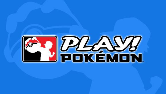 Play! Pokémon 2021 Championship Series Information