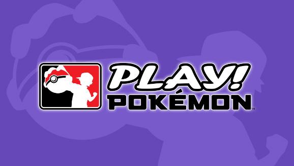 Play! Pokémon 2022 Championship Series Information