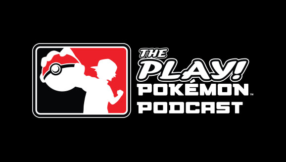 The Play! Pokémon Podcast Is Live